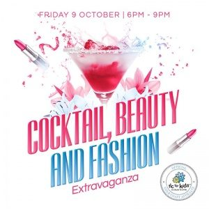 TLC for Kids Gold Coast Affiliate Event | Cocktail, Beauty & Fashion Extravaganza