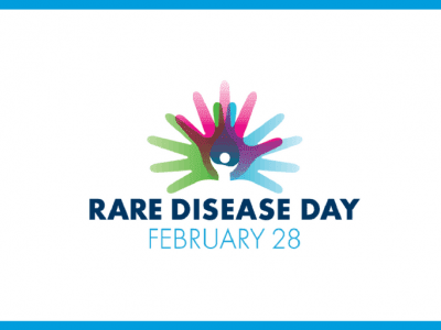 Rare Disease Day - awareness for rare diseases