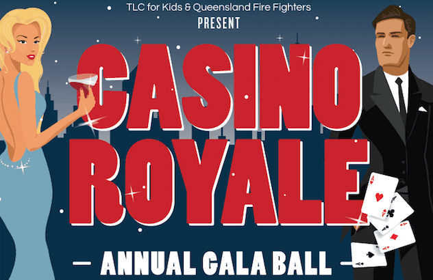 dress code casino gold coast